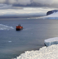 International accord bans fishing in central Arctic Ocean, spurs science