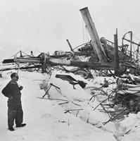 Antarctic expedition hopes to find  Ernest Shackleton's Endurance